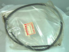 KAWASAKI KX-80 (1983)  NOS BRAKE CABLE PART #54005-1042