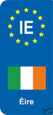 2 Stickers Europe IE Éire