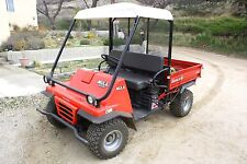 Kawasaki Mule Breaking For Parts, What Do You Need?