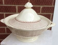 Masons Ashlea Covered Serving Bowl / Tureen