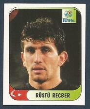 MERLIN-EURO 96- #301-TURKEY-RUSTU RECBER