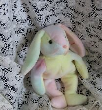 ~ RETIRED EXTREMELY RARE HTF TY ORIGINAL PLUSH NEW NWT & TAG PROTECTOR HIPPIE ~