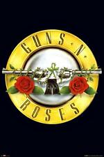Guns N Roses : Logo - Maxi Poster 61cm x 91.5cm (new & sealed)