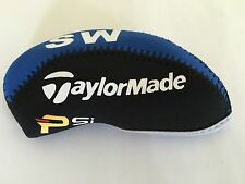 New Boxed 10 x Taylormade Psi Golf Club Iron Covers Headcovers New For 2016