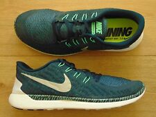 Mens Nike Free 5.0 Print Gym Running Trainers, Size UK 13, EUR 48.5, 749592-403