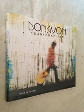 DONAVON FRANKENREITER CD MOVE BY YOURSELF 0602498529188 2006 ROCK