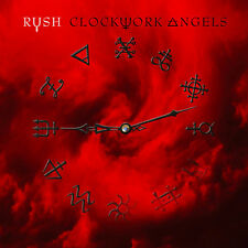 Clockwork Angels - Rush (2012, CD NIEUW)