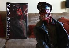 Sideshow Red Skull Premium Format-Exclusive