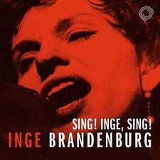 Brandenburg,Inge - Sing!Inge,Sing! *CD*NEU*