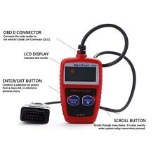 MS309 Fault Code Reader Car Diagnostic Scanner Tool OBD2 OBDII EOBD Reliable CZ9