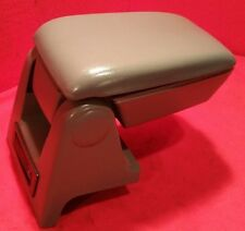 87-93 Ford Fox Body Mustang Smoke Gray Center Console 88 89 LX GT 341