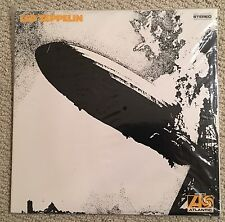 Led Zeppelin Classic Records 180 Gram Sealed Audiophile Lp .