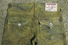 TRUE RELIGION RICKY BOARD Shorts 31 NWOT$259 CAMOUFLAGE! TR Logo Pockets! USA!