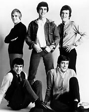 "dave clark five 10"" x 8"" Photograph no 28"
