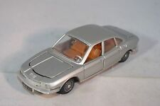 MEBETOYS A-37 A37 A 37 NSU RO80 RO 80 METALLIC GREY MINT CONDITION RARE SELTEN
