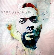Blak and Blu by Gary Clark, Jr. (Vinyl, Dec-2012, 2 Discs, Warner Bros.)