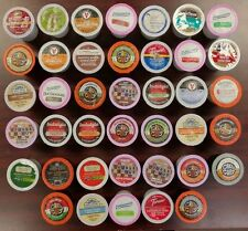Coffee,Tea,Cider,Cappuccino & hot cocoa,Chai k cup keurig variety Sampler,40 ct