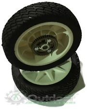 Set of 2 92-1042 Drive Wheels Self-Propelled Push Mower