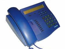 elmeg CS100 CS 100 ISDN Systemtelefon Telefon magic blue             *34
