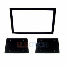 Best Kits BKNDK742 Dash Radio Replacement Mount Install Kit 2-DIN for Nissan