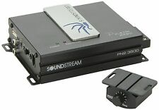 NEW Soundstream Picasso PN2.350D 350 Watts 2-Channel Car Motorcyle Amplifier