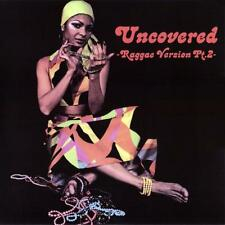 UNCOVERED REGGAE & LOVERS ROCK MIX CD PART 2
