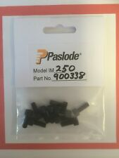 PASLODE IM250 SCREWS (10 PACK) 900338