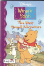 Ladybird Disney's First Readers - Winnie the Pooh -  The Most Grand Adventure