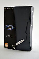 Halo 4 Limited Collectors Edition Microsoft Xbox 360 New in Box