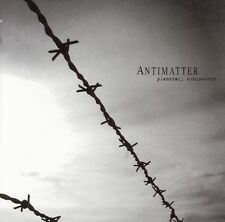 Antimatter - Planetary Confinement CD