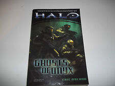Halo Ghosts Of Onyx by Eric Nylund SC new