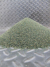 40 LBS Green Diamond Sand blasting Media - Economic General Purpose Abrasive