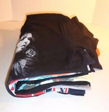 M medium T-Shirt Skater Surf Surfing Crooks & Castles Vans So Cal  Diamond Neff