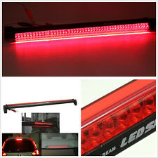 Red 40LED Car SUV Rear High Brake Stop Tail Third Brake Warning Light For Holden