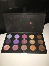 Mac Cosmetics Authentic Makeup Eyeshadow And Blush Magnet Pallets AUTHENTIC