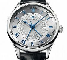 Maurice Lacroix Herren Uhr Masterpiece MP6507-SS001-110 , NEU & OVP ,UVP 3800 €