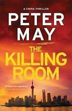 The Killing Room, Peter May
