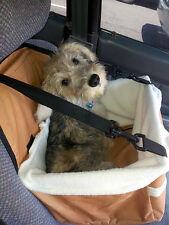 Car Booster Seat For Pet