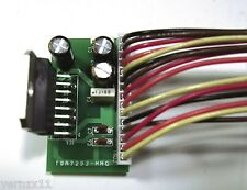 MG Series  MG50DFX  / MG250DFX 100w Power Amp Output Module  With 50mm Fan