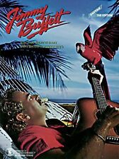 Jimmy Buffett Songs You Know by Heart Hits Piano Vocal Chords guitar book boat