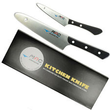 Japanese MAC UPK Original Series 2 Pieces Knife Set (UK-60, PK-40) Made in Japan