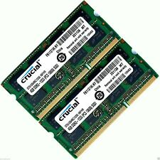 8GB 2x4GB MacBook Pro 2.7GHz Intel Core i5 13-inch Early-2011 Memory Ram