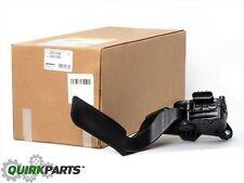 2011-2014 GM Trucks & SUVs Gas Pedal Pad w/ Sensor OEM NEW 20972082