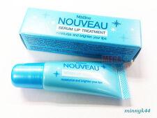 Mistine Nouveau Serum Lip Smooth Moiturizing + Brighten Lip Juicy Treatment 6 g.