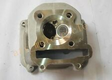 Scooter 150cc GY6 Cylinder Head With Valves, Chinese Scooter Parts GY6 150cc