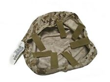 NEW NWU Type III Navy Seal AOR1 Helmet Cover Large/X Large
