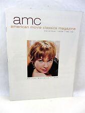 AMC Classic Movies Magazine Vol 12 #12 Shirley MacLaine, Radio City Music Hall