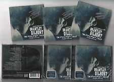 Brantley Gilbert REAL hand SIGNED Devil Don't Sleep NEW Deluxe Ed 2 CD set COA