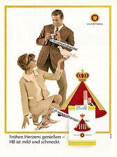 HB-Haus Bergmann-1967-Reklame-Werbung-genuine Advertising-nl-Versandhandel