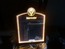 JAGERMEISTER LED MIRROR LIGHT SIGN